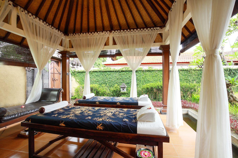 Private Villa Spa